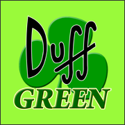 Duff Green T-Shirt